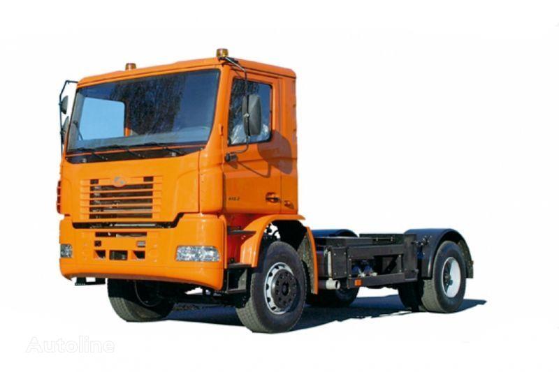 KRAZ N12.2 chassis vrachtwagen