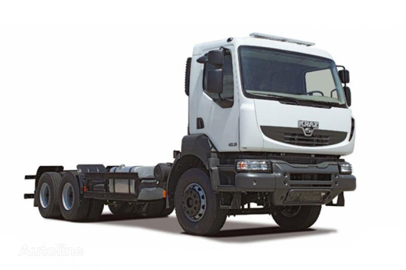 KRAZ N23.2R chassis vrachtwagen