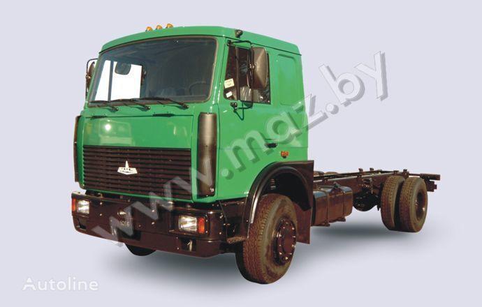 MAZ 5336 chassis vrachtwagen