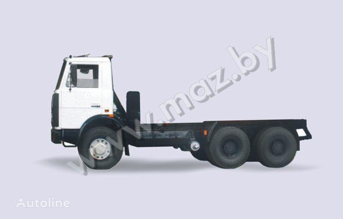MAZ 5516 chassis vrachtwagen