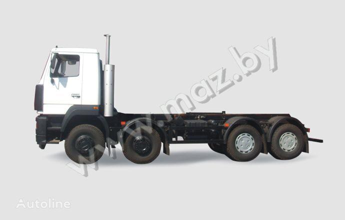 MAZ 6516 chassis vrachtwagen