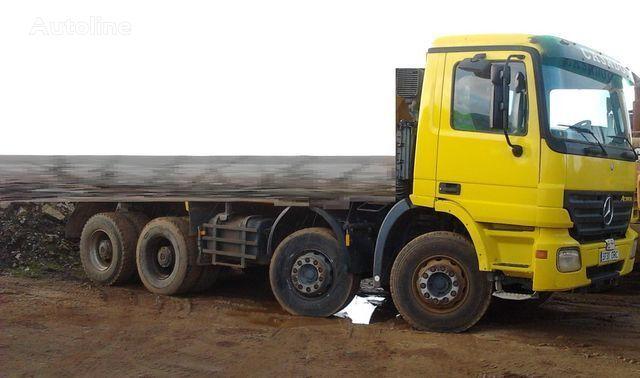 MERCEDES-BENZ actros 4144 K chassis vrachtwagen