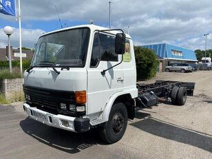 TOYOTA HINO FULL STEEL SPRING MANUAL chassis vrachtwagen