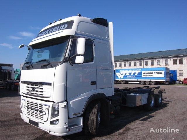 VOLVO FH16 700 chassis vrachtwagen