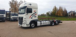 DAF XF 106.440 containertransporter