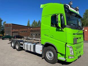 VOLVO FH540XL 6x2 containertransporter