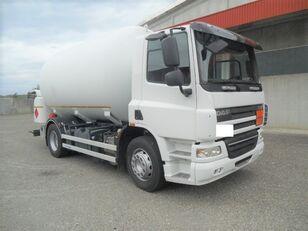 DAF CF 75.310 gas tank truck