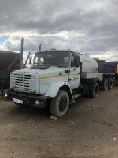ZIL 43336 gas tank truck
