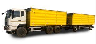 nieuw DONGFENG DFH 3330 (6x4) graantruck
