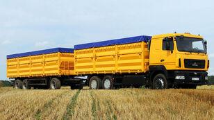 nieuw MAZ 6501C9-8525-000 graantruck