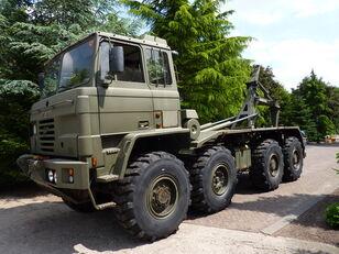 FODEN DROPS 8X6 haakarm vrachtwagen