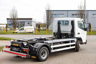 nieuw Mitsubishi Fuso 9C18 AMT + KING HZ6R Hooklift haakarm vrachtwagen