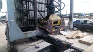 MAZ 6317Х9-444-000 houtvrachtwagen
