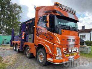 VOLVO FH13 houtvrachtwagen