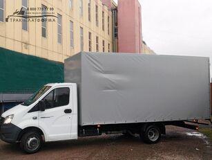 nieuw GAZ  A21R23 huifzeilen vrachtwagen