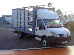 IVECO IVECO - 65C18 FRUTERA huifzeilen vrachtwagen