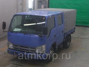 MAZDA TITAN LJR85A huifzeilen vrachtwagen