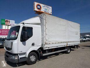 RENAULT 220 huifzeilen vrachtwagen