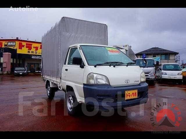 TOYOTA Lite Ace KM85 huifzeilen vrachtwagen