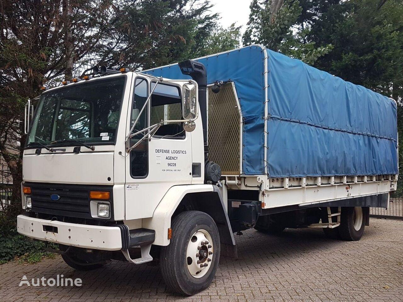 FORD Stinar RBT-21-A huifzeilen vrachtwagen