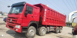 HOWO 375 huifzeilen vrachtwagen