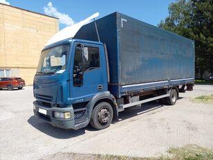 IVECO 120E18  2005 491000km 134kw ladebordwand huifzeilen vrachtwagen