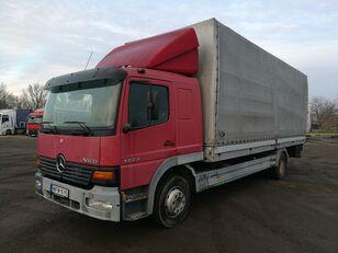 MERCEDES-BENZ ATEGO 1223 huifzeilen vrachtwagen