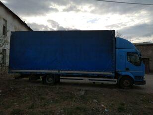 RENAULT midlum 270 dci huifzeilen vrachtwagen