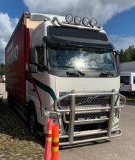 VOLVO FH13 500HP huifzeilen vrachtwagen