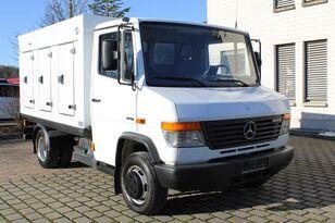 MERCEDES-BENZ Vario613D ICE-33°C 182tkm Radstand3150 Euro 5 ijscowagen