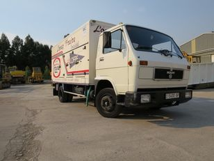 MAN 6100F ijscowagen