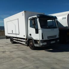 IVECO ML65E15 ISOTERMO isothermische vrachtwagen
