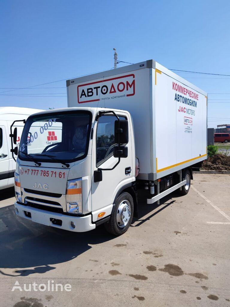 nieuw JAC N56 isothermische vrachtwagen