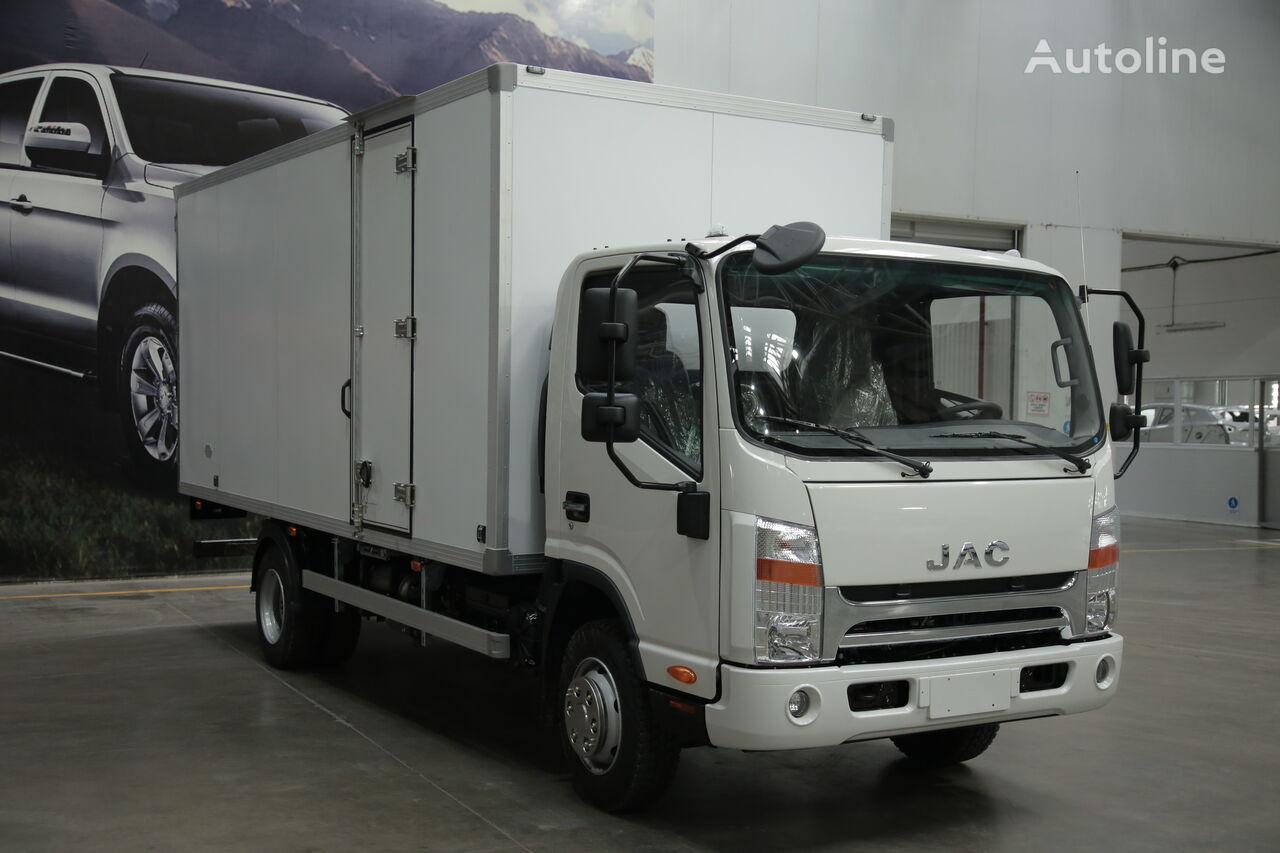 nieuw JAC N80 isothermische vrachtwagen