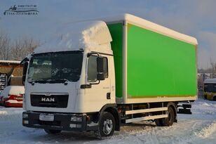 MAN TGL 12.180 4x2 BL isothermische vrachtwagen