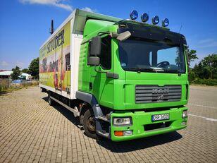 MAN Tgl 12.240  isothermische vrachtwagen