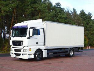MAN-VW MAN TGX 18.400 isothermische vrachtwagen