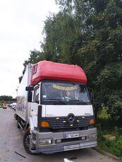 MERCEDES-BENZ Atego 1828 isothermische vrachtwagen
