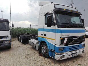 VOLVO FH 12 380 isothermische vrachtwagen
