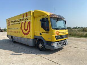 DAF LF 45.220 235.000tkm isothermische vrachtwagen