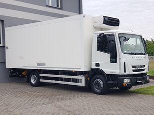 IVECO EUROCARGO 12T CHŁODNIA WINDA 15EP AGREGAT CARRIER 6,02x2,47x2,15 isothermische vrachtwagen