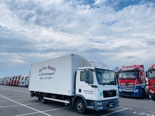 MAN TGL 8.180 isothermische vrachtwagen