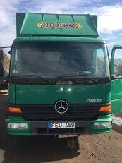 MERCEDES-BENZ 815 atego isothermische vrachtwagen