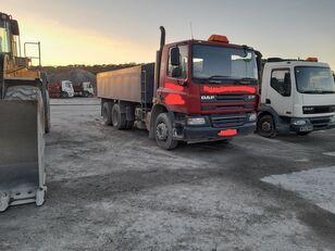 DAF CF 75 310 kipper vrachtwagen