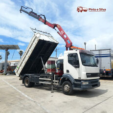 DAF LF 55 180 kipper vrachtwagen