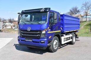 nieuw DAYUN CGC1140 kipper vrachtwagen