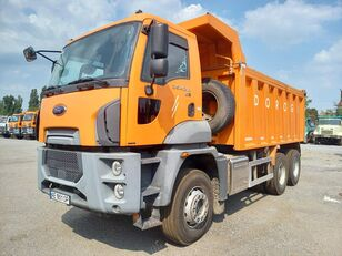 FORD Cargo 3542D(3-х осный) kipper vrachtwagen