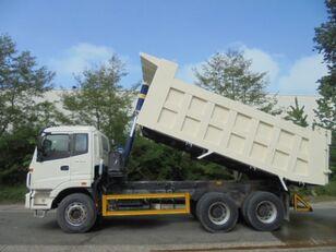 FOTON DAIMLER TX 3234 6X4 kipper vrachtwagen