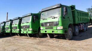 HOWO kipper vrachtwagen