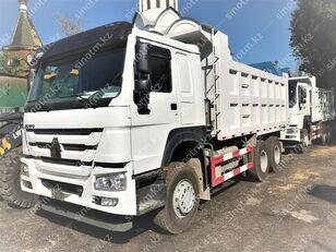 HOWO ZZ3327N3847E kipper vrachtwagen